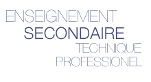 Enseignement Secondaire technique & professionel